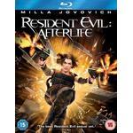 Resident evil blu ray Filmer Resident Evil: Afterlife [Blu-ray] [2011][Region Free]